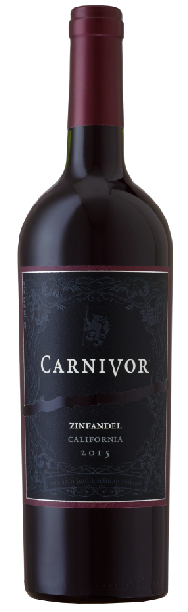 "Carnivor Zinfandel 60""x15"""