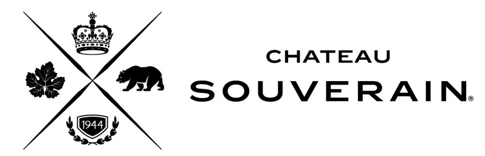 Chateau Souverain Wines