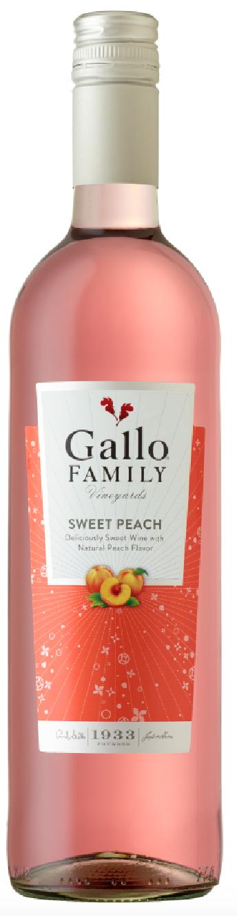 """Sweet Peach 60""""x14"""""""