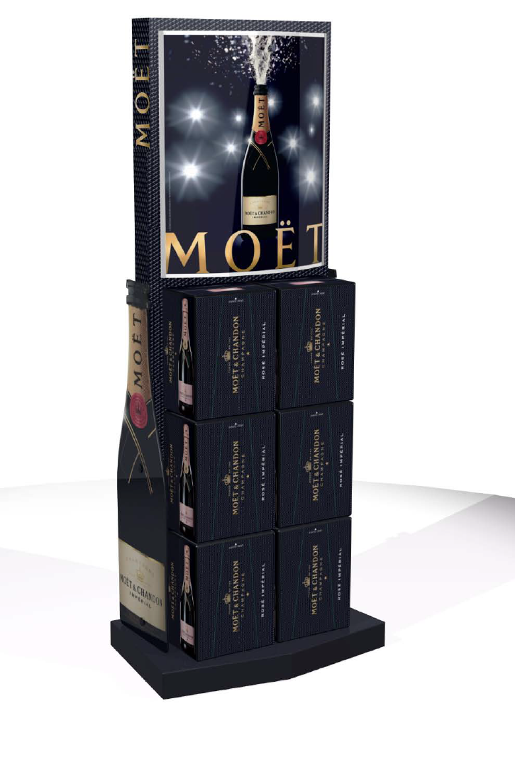 Moet Hennessy_Moet & Chandon_Floor Standing Display_REN.png