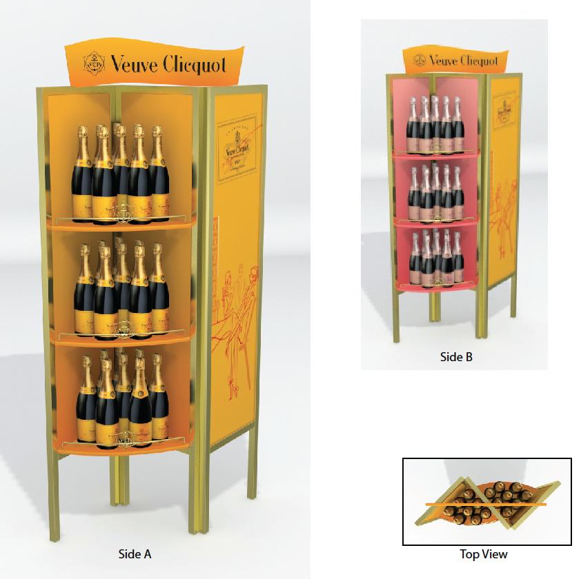 Moet Hennessy_Veuve Cliquot_Floor Standing Display_REN.png