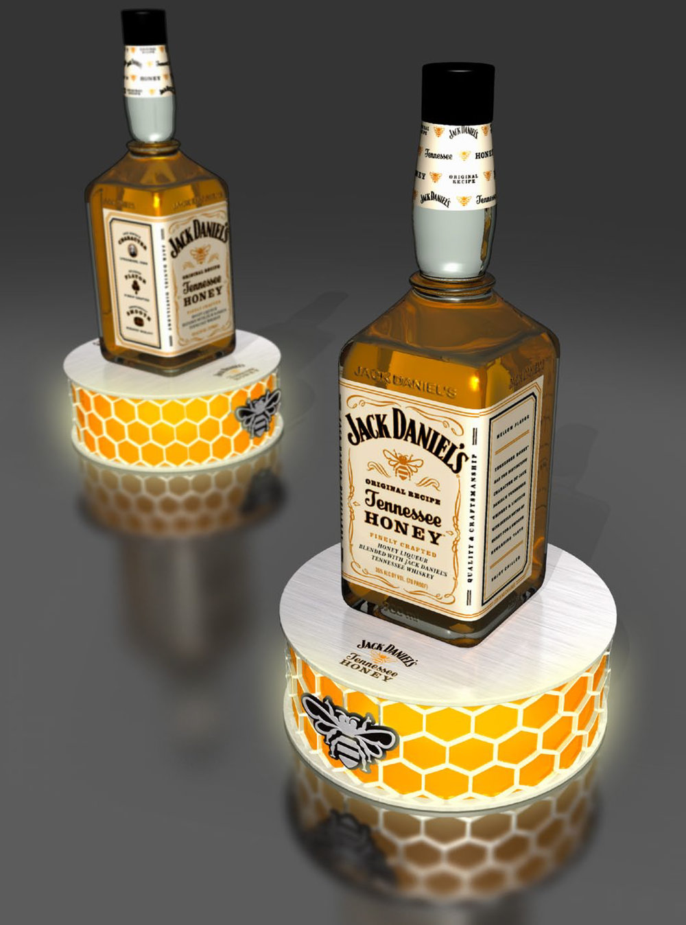 Brown Janck Daniels Tennessee Honey 2012 15.jpg