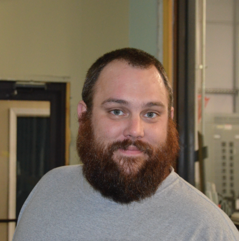 Paul Kearney - Large Format Operator