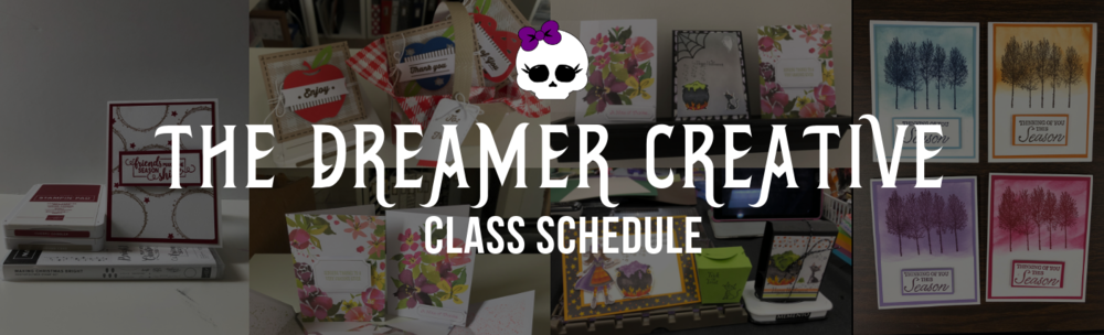 The Dreamer Creative Classes