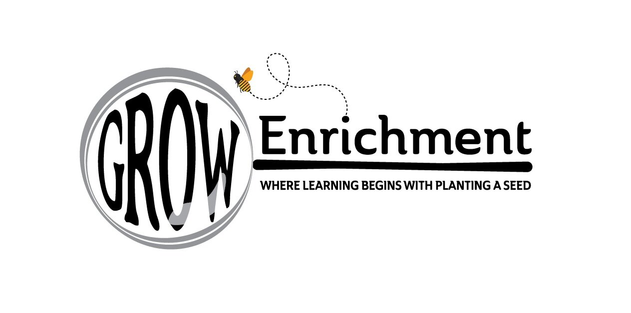 GROW Enrichment - Where learning begins with planting a seed