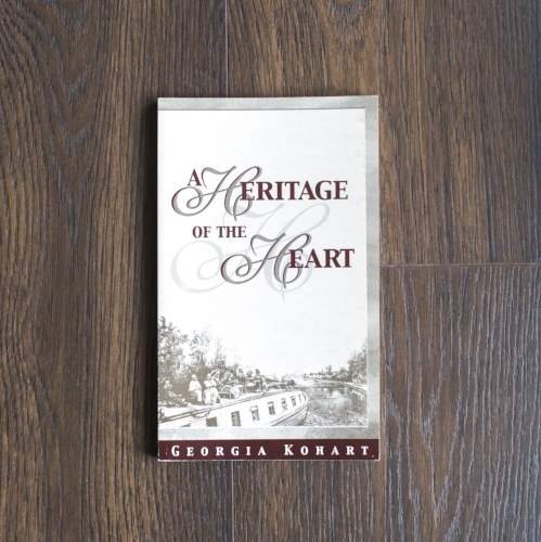A Heritage of the Heart $5