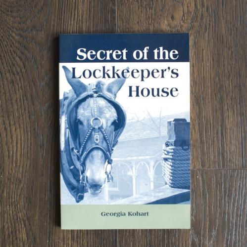 Secret of the Lockkeeper's House $6