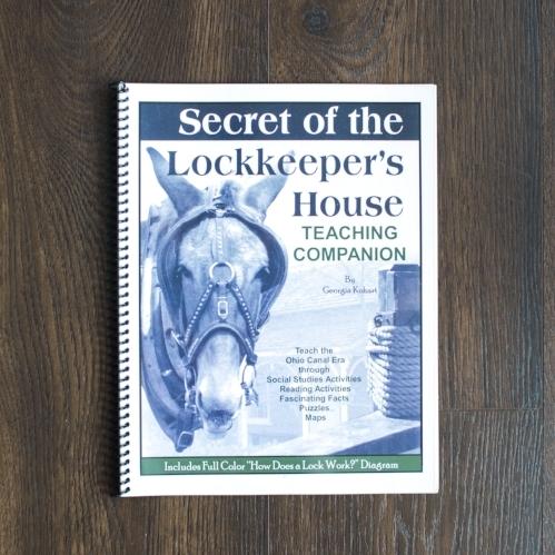 Secret of the Lockkeeper's House Teaching Companion $10