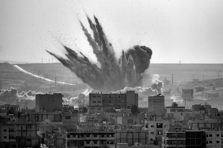 THE PEACE VS. JUSTICE PUZZLE AND THE SYRIAN CRISIS -