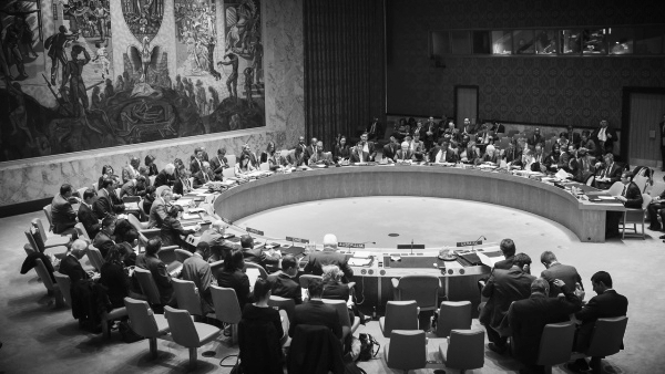 Use of Force in Humanitarian Crises: Addressing the Limitations of U.N. Security Council Authorization -