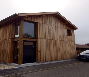 Atelier d'Architecture Daries