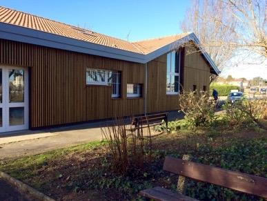 Maison du Temps Libre Mont-de-Marsan