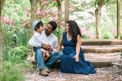Sayen gardens maternity family session maymorning photography 1 jpg