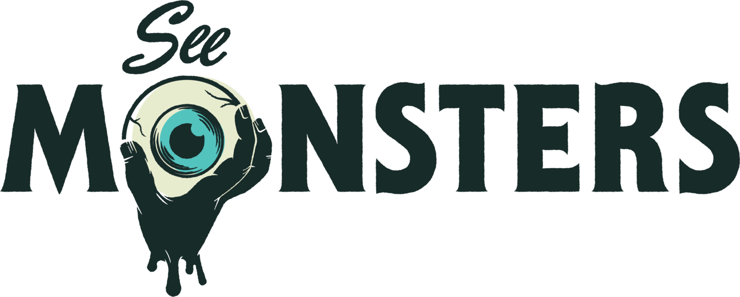 See Monsters Productions | Horror