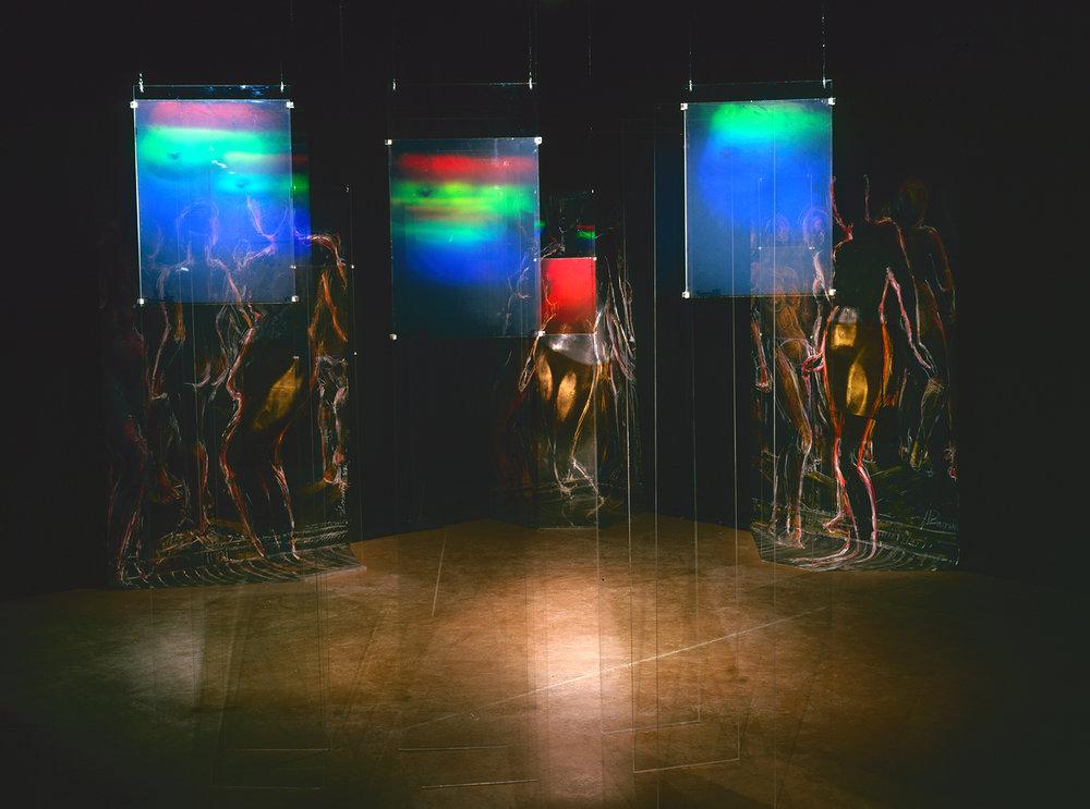 """""""L'ombre d'un doute"""", 1987"""