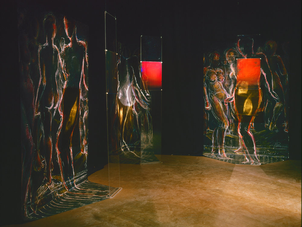 «L'ombre d'un doute», 1987