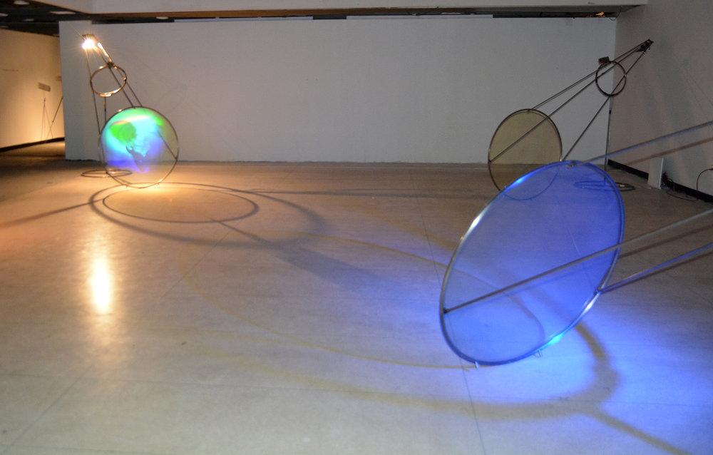 """""""In-Between (Entre-deux)"""", 1997"""