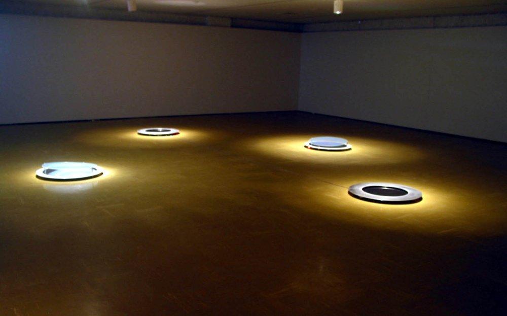 """""""Efflorescence"""", 2002   Collection of the Fondation du Musée d'art contemporain des Laurentides , Saint-Jérôme,Qc"""