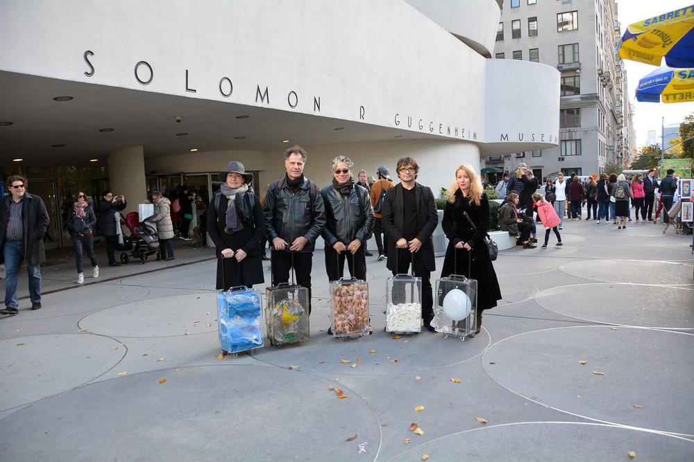Guggenheim Museum - NYC