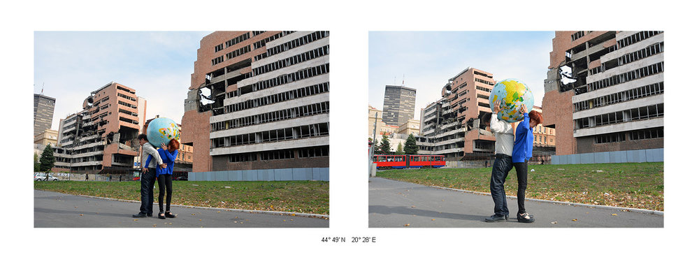 Belgrade, 2014