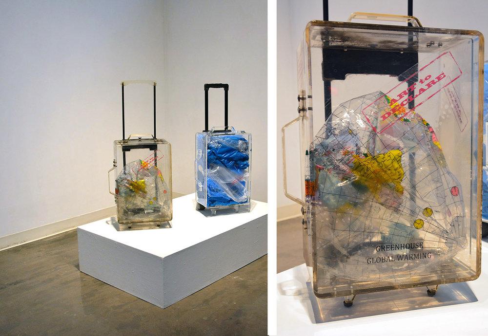«Art to Declare» (avec Lorraine Beaulieu), 2016