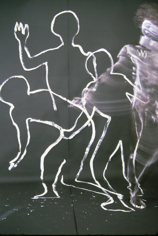 """""""Trace-parences"""", 1981"""