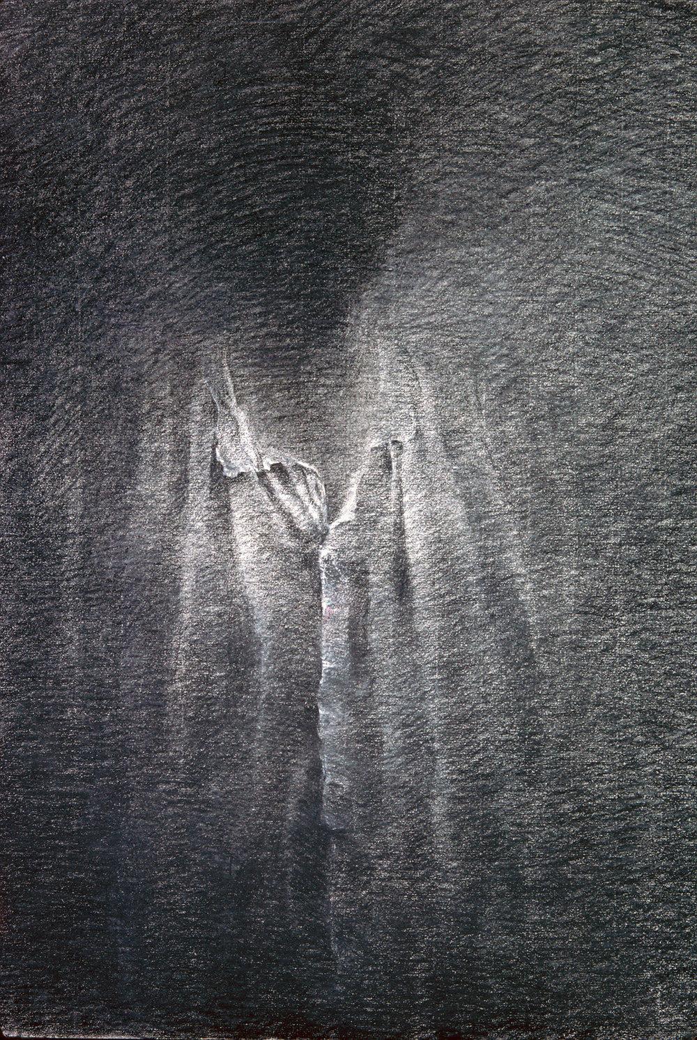 «Émerger II» , 1978