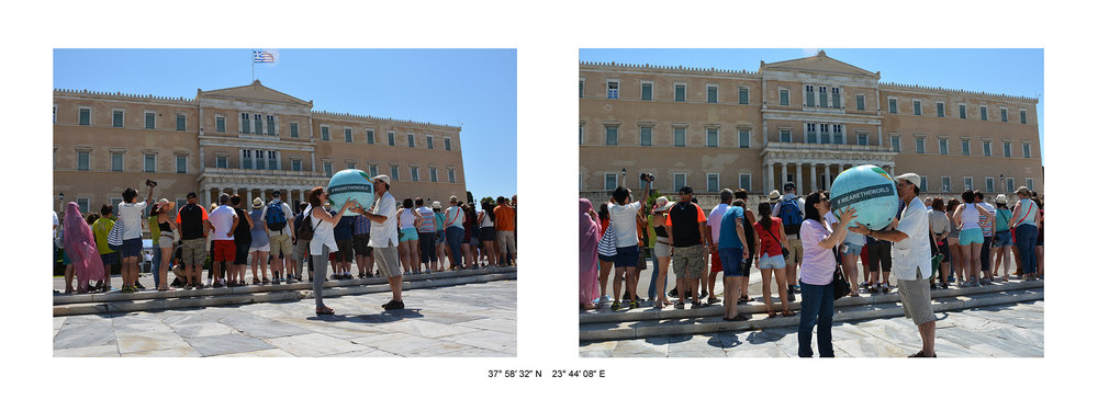 Athens (Syntagma), 2015
