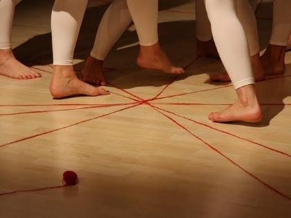 Danzaterapia - Metodo Maria Fux