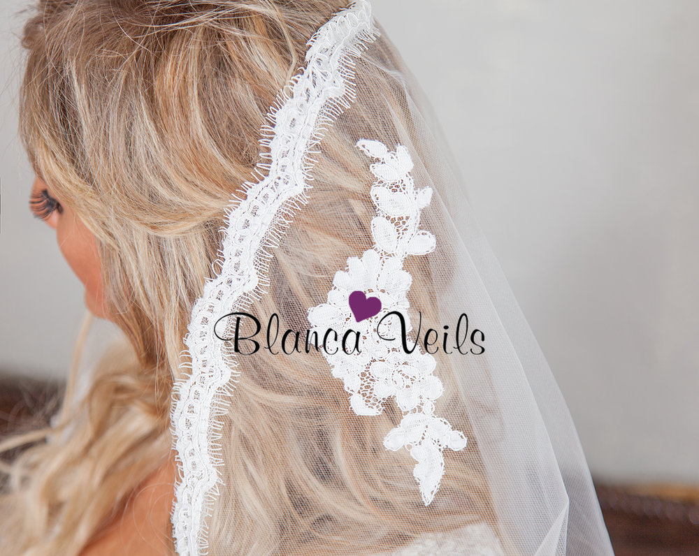 Veil by BlancaVeils.com
