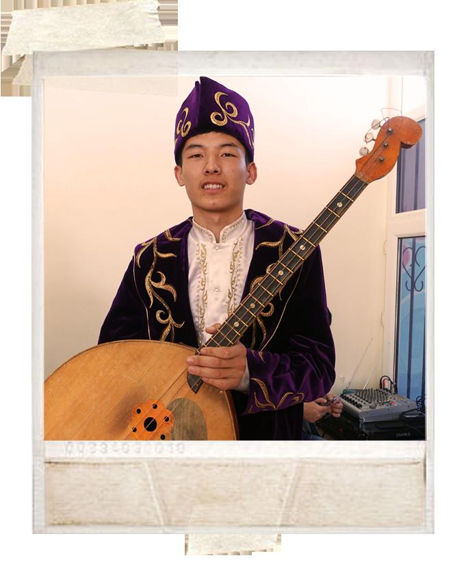 kazak 3