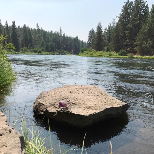 Float Hunt Bend - on the river...