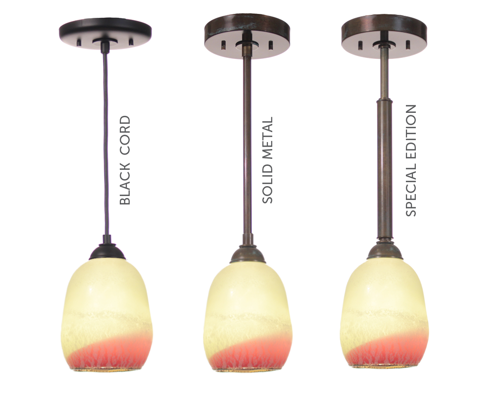 Sunrise Rose and Ivory Pendant Light.png