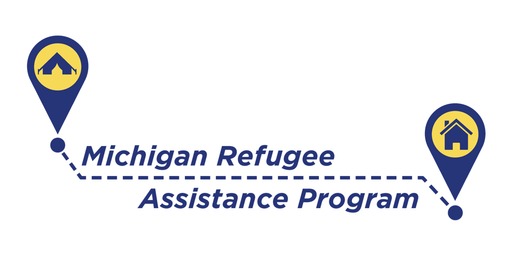 Michigan Refugee Assistance Program