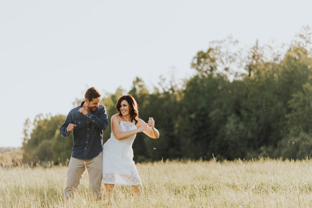 Danielle Aisling Northern Ontario Destination Engagement Session