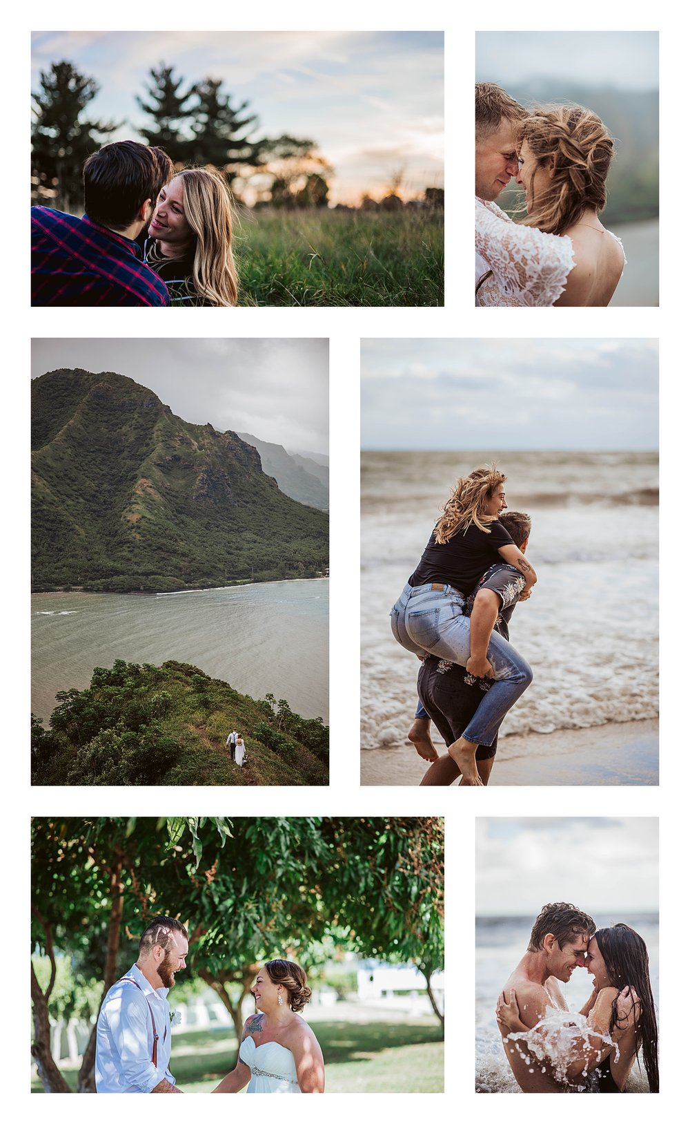 Intimate and Romantic Couples Photography