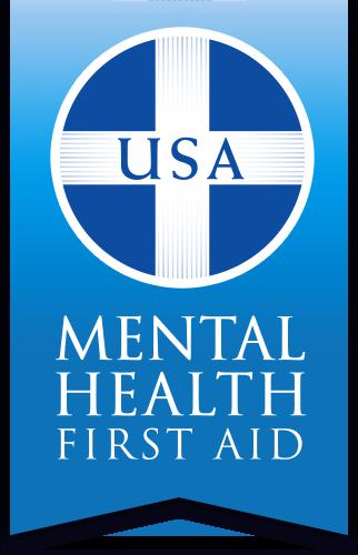MHFA Logo