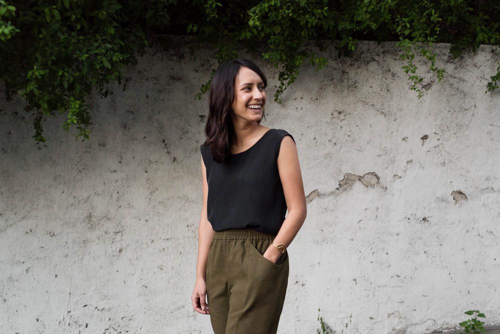 Jessica Comingore | Freelance Wisdom
