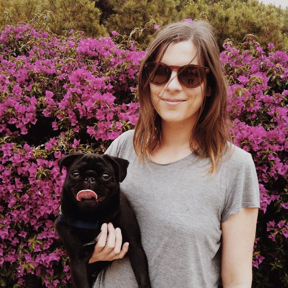 Camille Lea Pearson | Freelance Wisdom