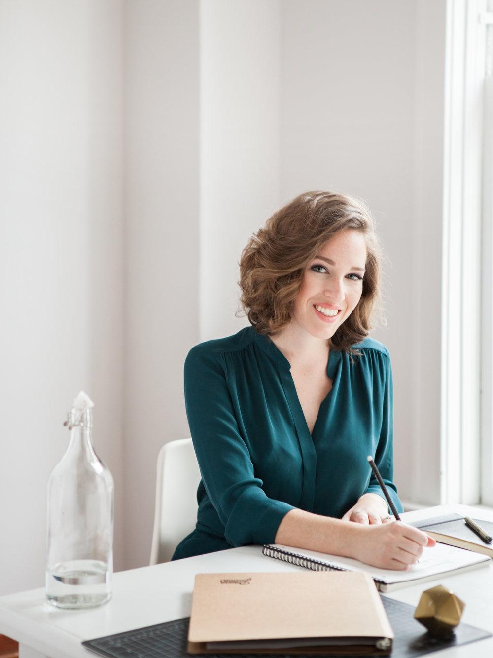 Christina Paone | Freelance Wisdom