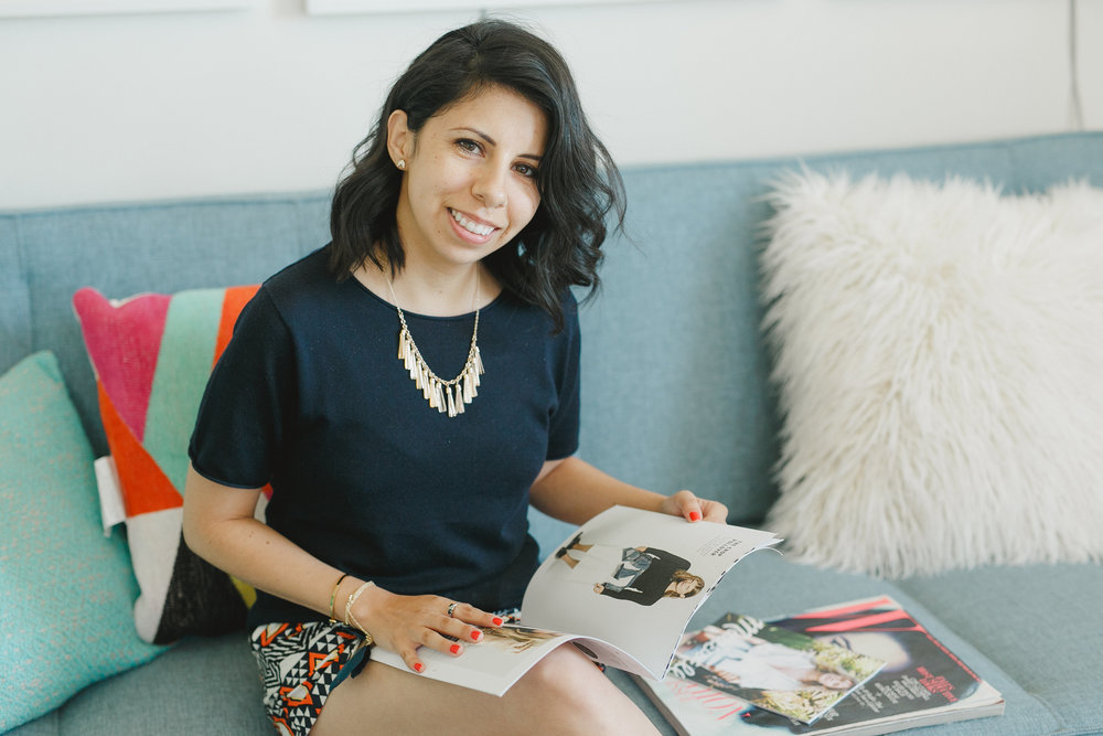 Aimee Guzman | Freelance Wisdom