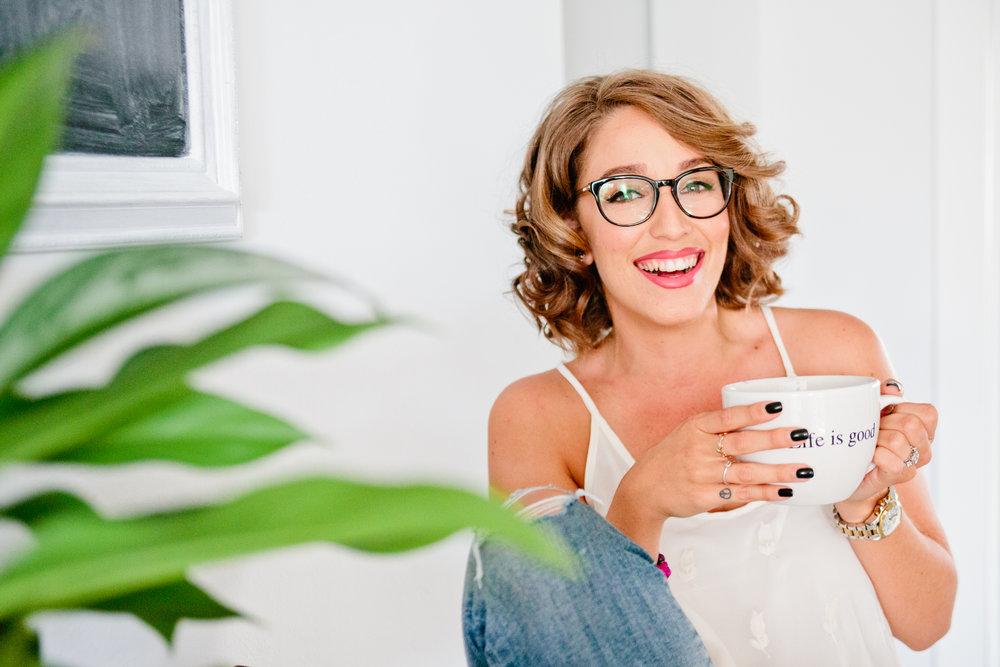 Lauren Ellman | Freelance Wisdom