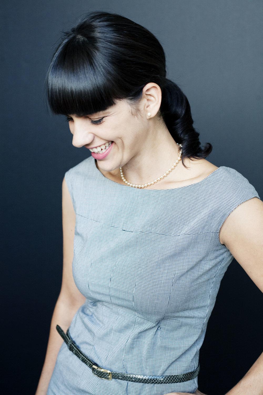 Isabelle Edmond | Freelance Wisdom