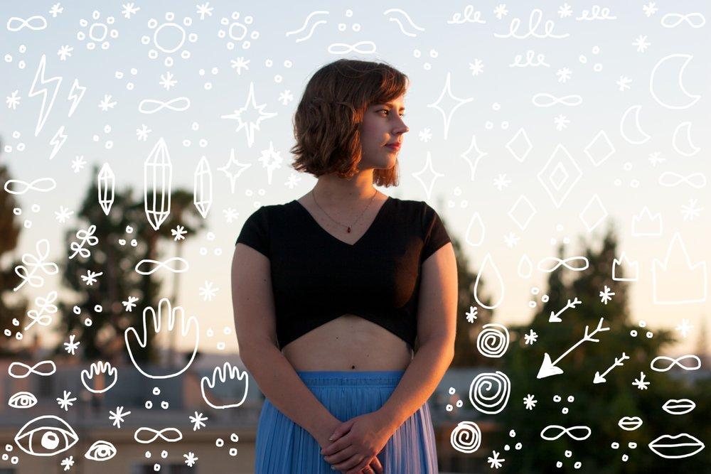 Karissa Breuer | Freelance Wisdom