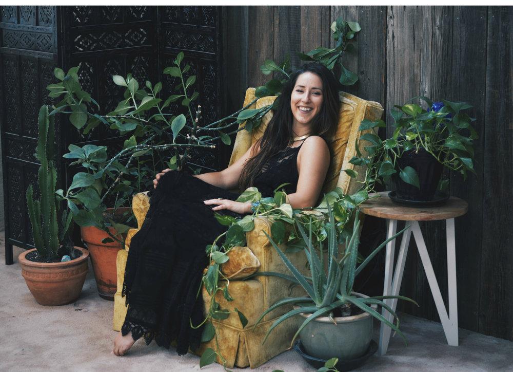 Meg Jamison | Freelance Wisdom