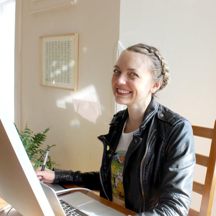 Leslie Becker | Creative Lady Directory