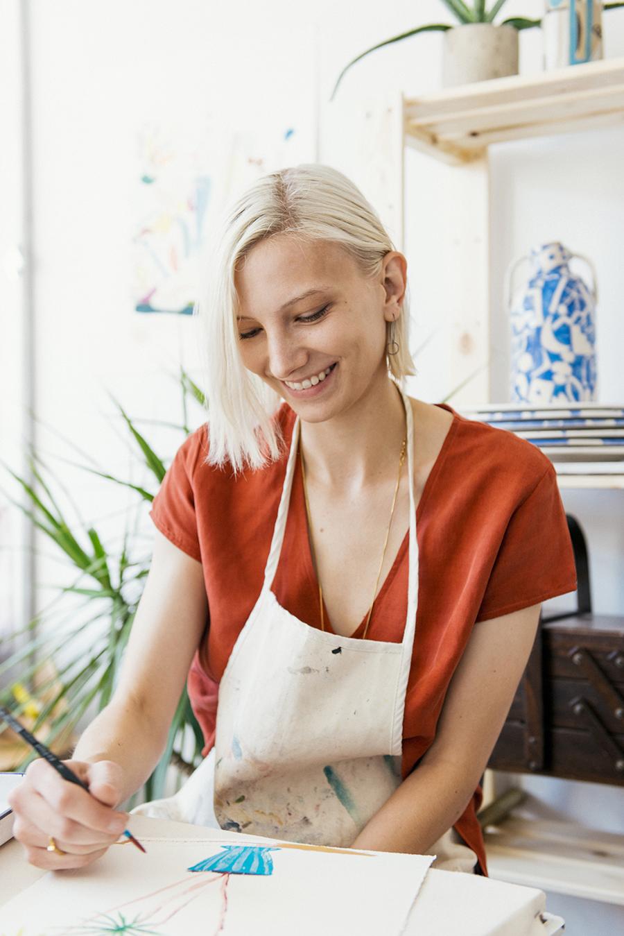 Danielle Kroll | Creative Lady Directory