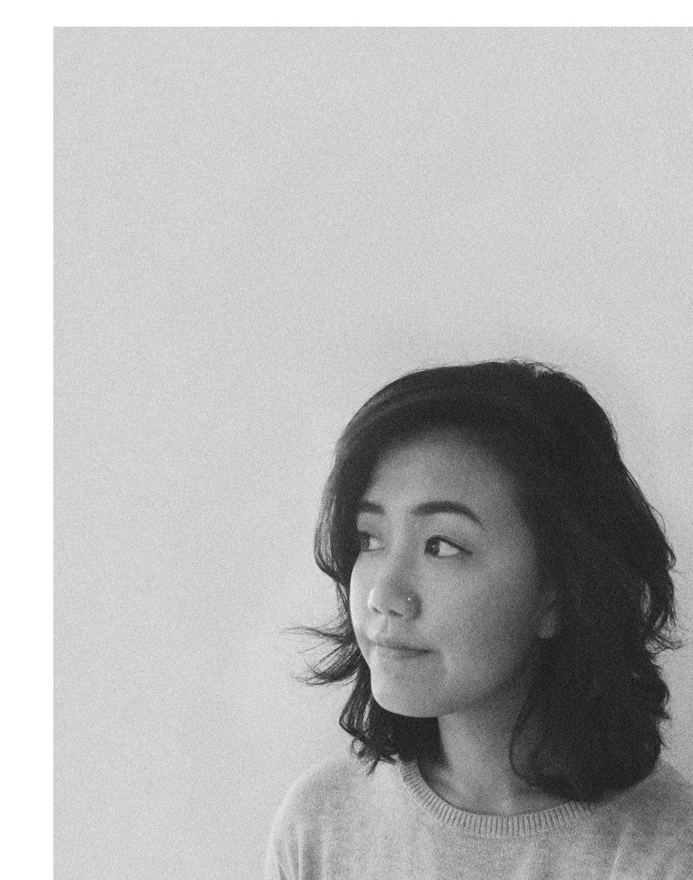 Gina Yu | Creative Lady Directory