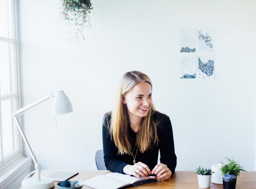 Naomi Besten | Creative Lady Directory