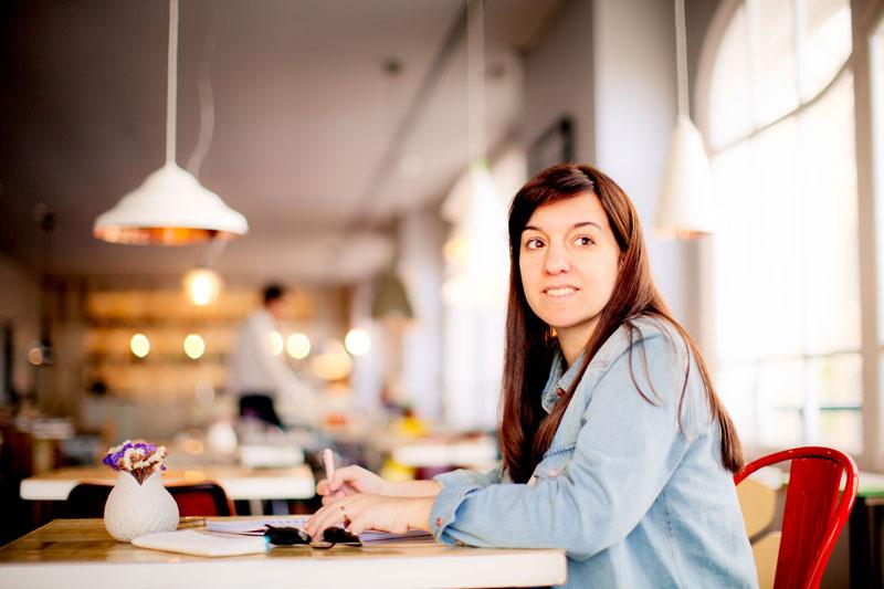 Filipa Freitas | Creative Lady Directory